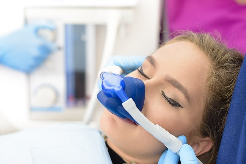 New York City Sedation Dentist