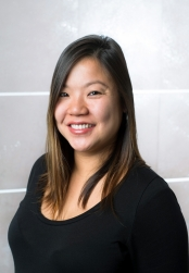Stephanie Yan - Office Manager