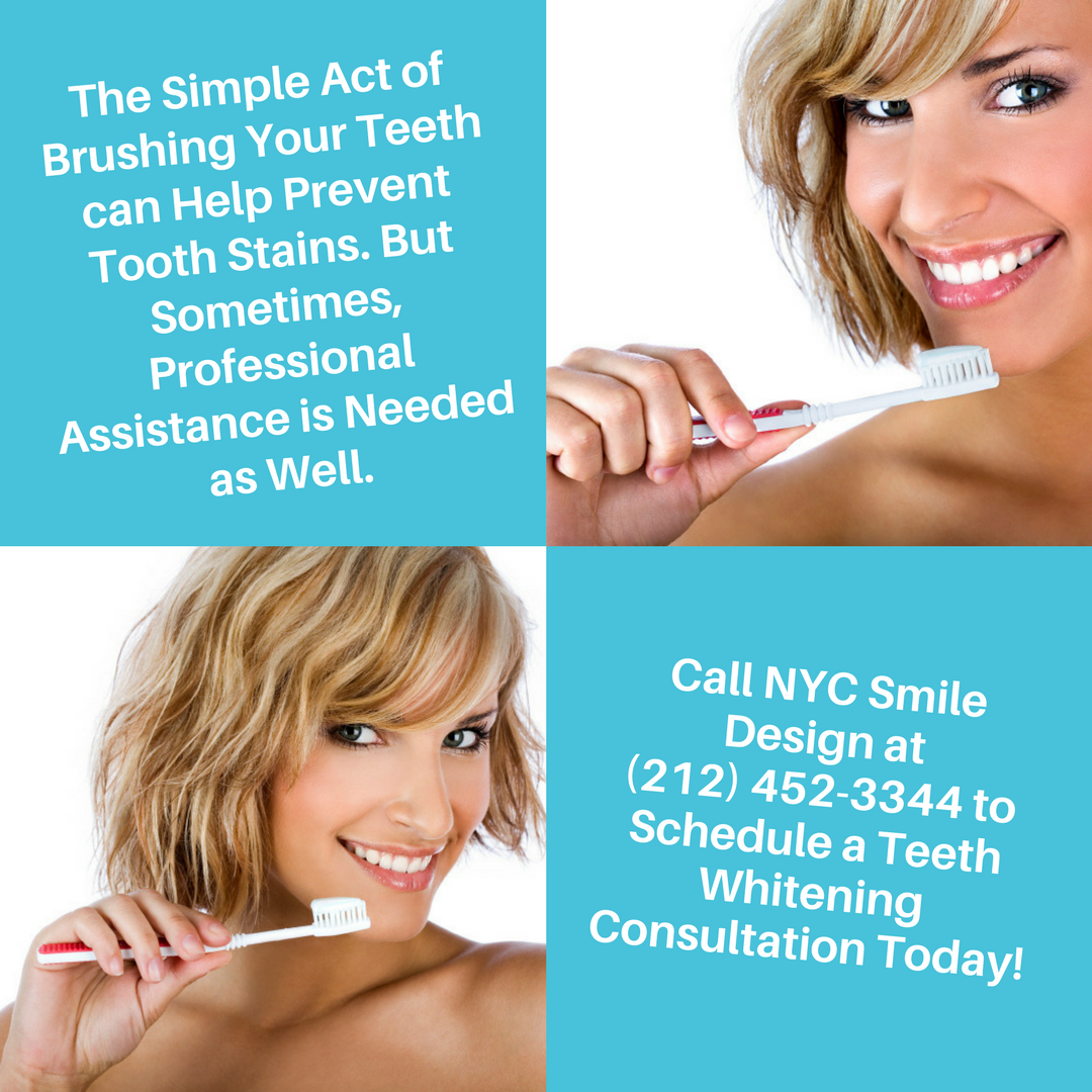 Teeth Whitening NYC, Manhattan Tooth Whitening