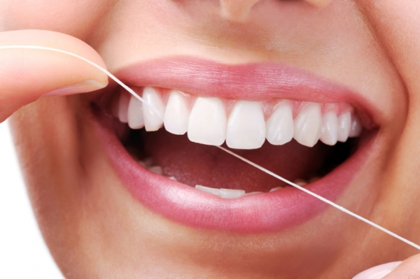 preventive dentistry flossing manhattan new york city cosmetic dentist